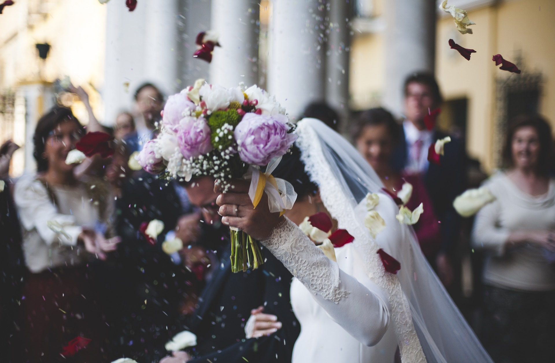 Música en bodas religiosas