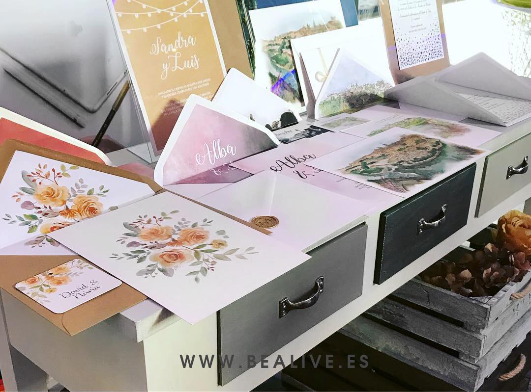 Tips y consejos sobre invitaciones de boda